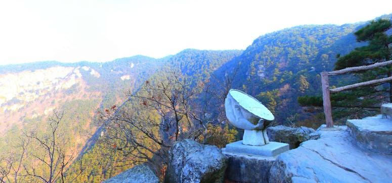 江西庐山风景区1