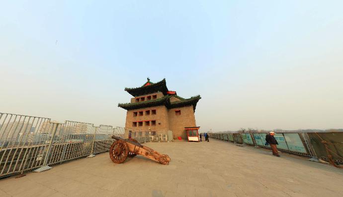 北京市古代钱币展览馆