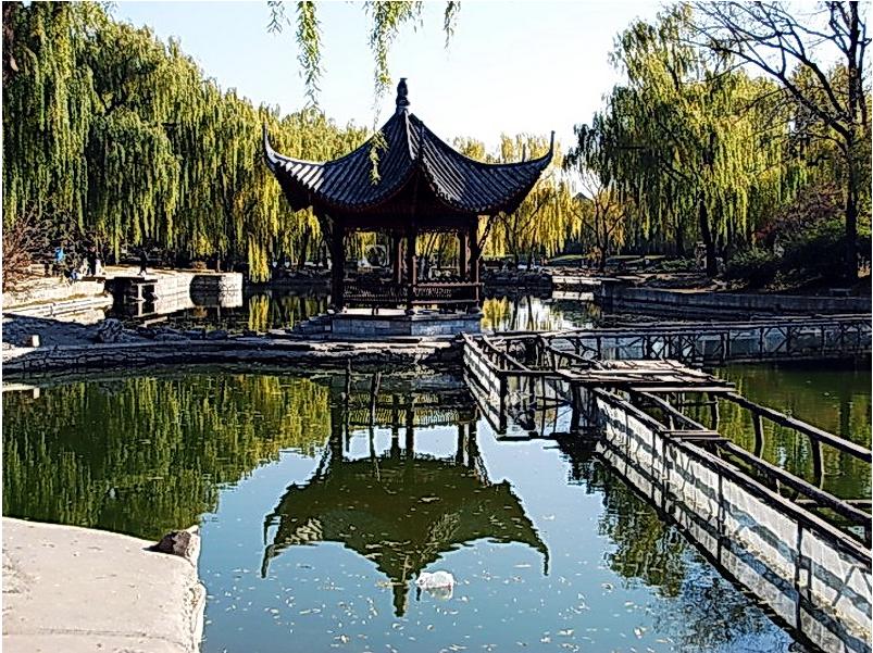 陶然亭公园