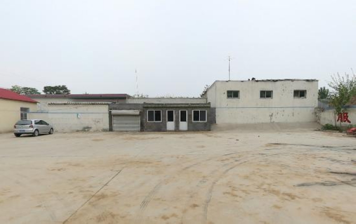 河北农村村委会