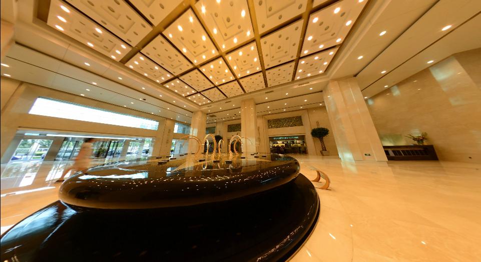 建筑室内全景摄影(例2)